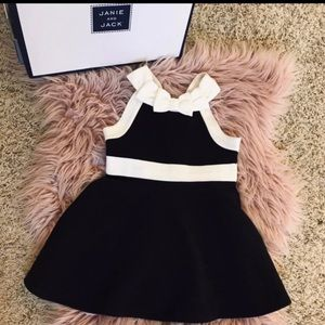 Like new Janie And Jack Toddler Girl dress😍